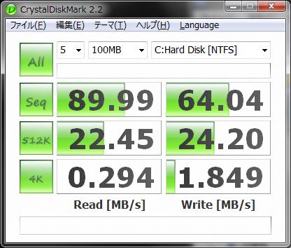 intel ssd 160gb ssdsa2mh160g1gc を買いました drk7jp