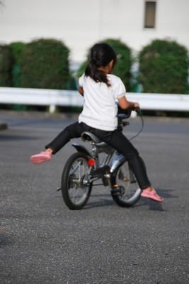 ... 補助輪なし自転車練習法 - drk7jp