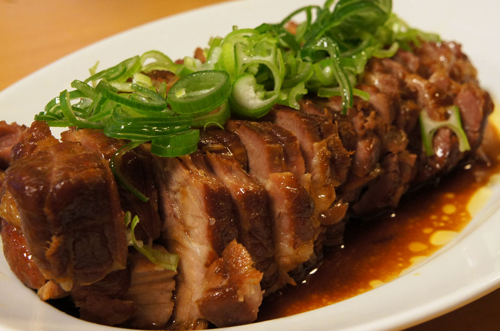 レシピ 焼き豚 焼豚を使ったレシピ・作り方一覧(38件)